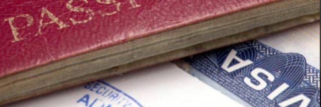 passaporte com visto permanente e imposto de renda no Brasil